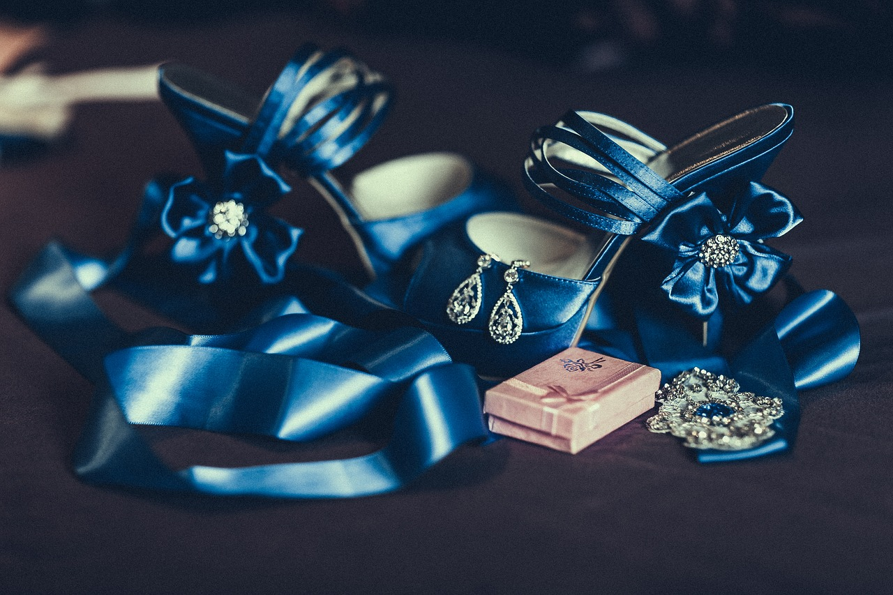 Why Jewellery makes the perfect Gift?